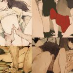 [RE199189] Pollute The Girl To Satisfy Your Carnal Lust