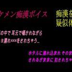 [RE217621][Mori Akkun Project] Sexy Molester