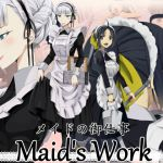 [RE218410][Teitetsu Kishidan] Maid's Work