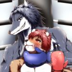 [RE236427] Safariberg ~Furry Kingdom~ #1