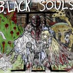 [RE237469] BLACK SOULS II