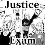 [RE240908] Justice Exam