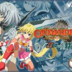 [RE229505] Pure Soldier OTOMAIDEN #7. Guide of the Winds (English Edition)