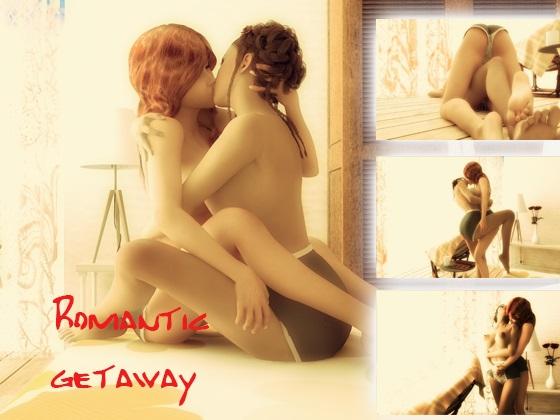 [RE253486] Romantic Getaway