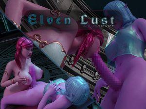 [RE251435] Elven Lust