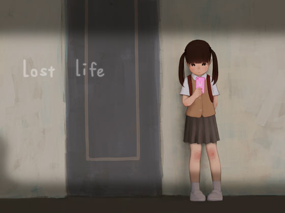 [RE252067] Lost Life