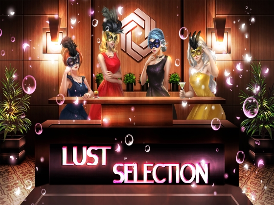 [RE253959] Lust Selection: Episode One (For Android)