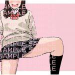 [RE256269] [Royalty Free] High School Girl (03)