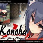 [RE257823] Konoha, Anti-evil Foxy Ninja [English Ver.]