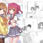 [RE183071] My Girlfriend is Ruby & Hanamaru