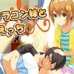 [RE258379] Ecchi with Brother Complex'ed Sister 6