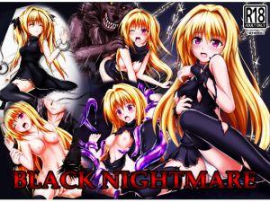 [RE262371] BLACK NIGHTMARE