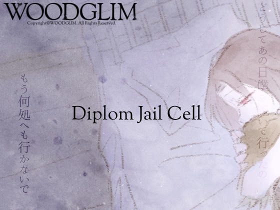 [RE259554] Diplom Jail Cell