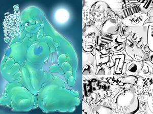 [RE263732] Slime Petit Petit! Kozukuri Quest