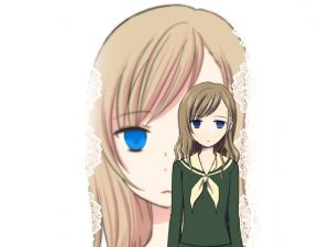 [RE266244] M*ria-sama is Watching: Brainwash Novel