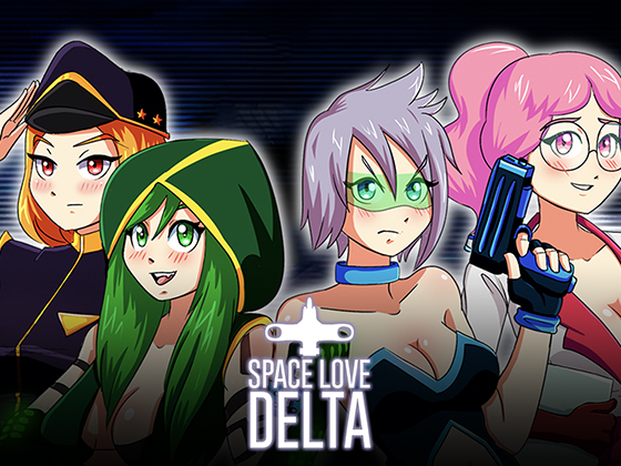 [RE267075] Space Love Delta