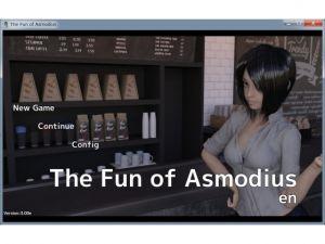 [RE269331] The Fun of Asmodius (english)