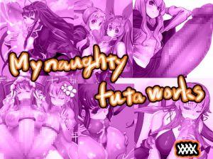 [RE274704] My Naughty Futa Works