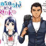 [RE281723] Masashi and Rinko