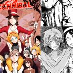 [RE281981] CANNIBAL CARNIVAL