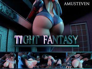 [RE284807] Tight Fantasy by AMUSTEVEN