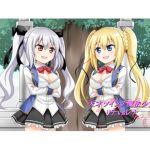 [RE236995] Genius Twintails Magical Girl VS Lena