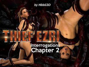 [RE286312] THIEF Ezri Interrogations Chapter 2 by HIBBLI3D