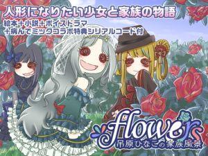 [RE287129] flowers