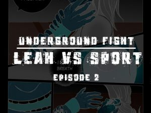 [RE289343] Leah vs Sport – Episode 2