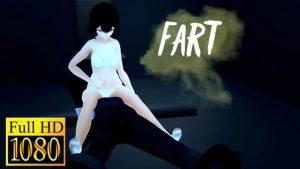 [RE289612] Fart Animetion 03