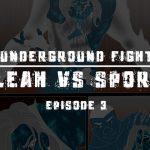 Leah vs Sport - Episode 3