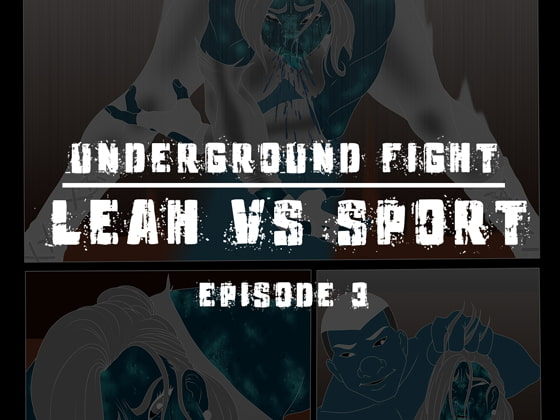 Leah vs Sport - Episode 3 By Adinaleen
