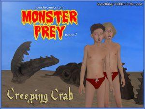 [RE290401] Creeping Crab