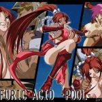 SULFURIC ACID -POOL-