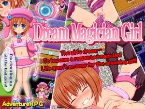 [RE291165] Dream Magician Girl