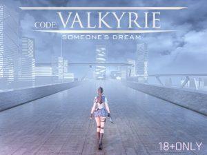 [RE291701] CODE:VALKYRIE