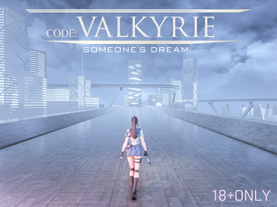 CODE:VALKYRIE By Ulimworks