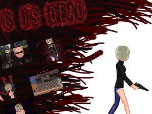 [RE116472] C IS DEAD