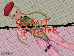 [RE189646] StraitFaighter – Breaking a Female Fighter