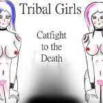 Tribal Girls Catfight to the Death!
