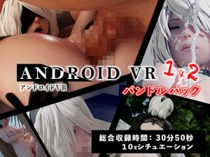 [RE295656] Android VR 1 & 2 Bundle Pack