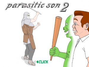 [RE295906] Parasitic son #2