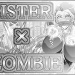 SISTER x ZOMBIE 1CV