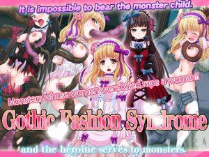 [RE300041] Gothic Fashion Syndrome