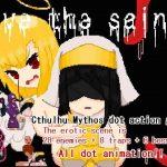 Save the saint!