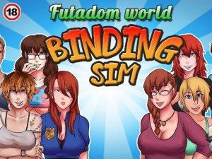 [RE303178] FutaDomWorld (Android Version)