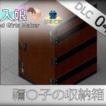 Boxed Girls Maker DLC04:Storage Case for N*zuko