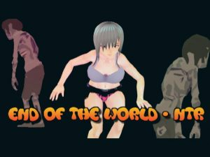 [RE309877] END OF THE WORLD-NTR