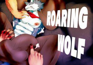[RE186221] Roaring Wolf