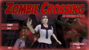 [RE313554] Zombie Crossing